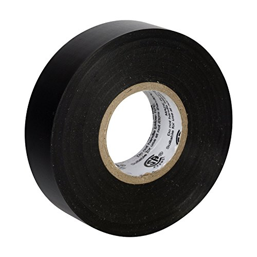 Duck-Brand-299006-34-Inch-by-60-Feet-Utility-Vinyl-Electrical-OuYJH-Tape-8-Rolls-DwlZe