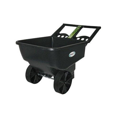 (Smart Garden SLC450 FBA_JEN-1668 Cart, Black)