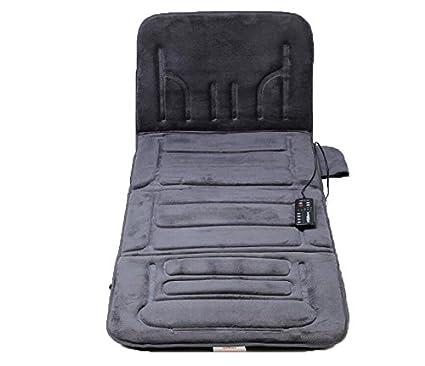 Colchoneta de masaje para el muslo trasero completo,respaldo ...