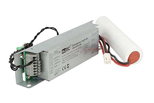 Plafoniere Led Con Emergenza : Kit sistema di emergenza led corrente costante 6 60v per luci
