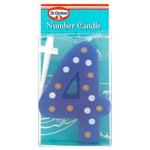 dr-oetker-number-4-candle-pack-of-2