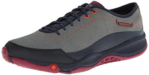 Merrell Women's All Out Burst Walking Shoe,Navy,9.5 M US