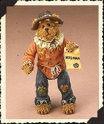 - Scarecrow