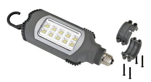 Module Led Replacement (Alert Stamping RTL-10SB 850 Lumen Led Trouble Light Replacement Module)