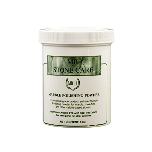 MB Stone Care MB11 Marble Polishing (Marble Powder)
