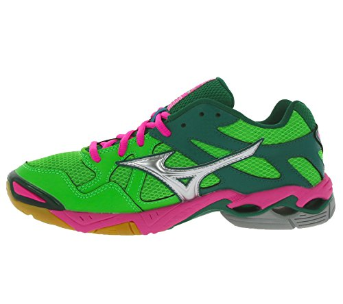 Wave Mizuno Mizuno Bolt Wave 4 rwSEHTxwq