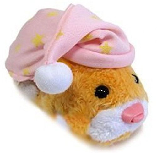 Zhu Zhu Pets: Hamster Pajamas & Nightcap Outfit (Hamster NOT included) ()