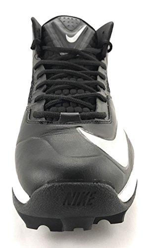 Nike Zoom Code Elite 3/4 Haai Mens Gegoten Voetbal Klampen