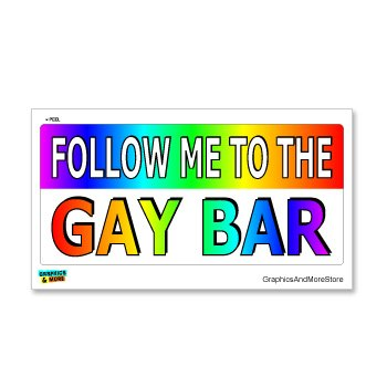 from Xavier gay and lesbian bumper stickers
