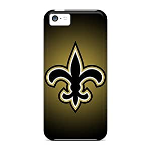High Quality New Orleans Saints Case For Iphone 6 plus 5.5'' / Perfect Case