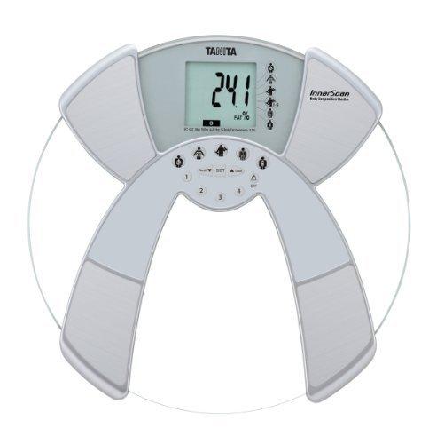 Tanita BC532 Body Composition Glass Bathroom Scales by Tanita