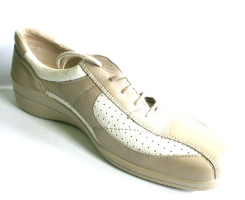 5 Comfort 340109 completely leather Women's Schnürhalbschuh 2 1 Doc Size Extra Shoe wIa0A