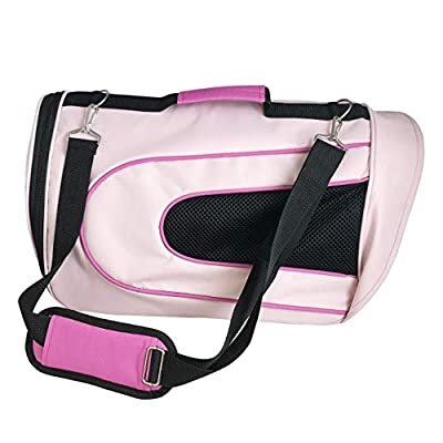 Soft Sided Dog Carrier [Airline-Approved]- Pet Travel Portable Bag Home for Dogs, Cats and Puppies