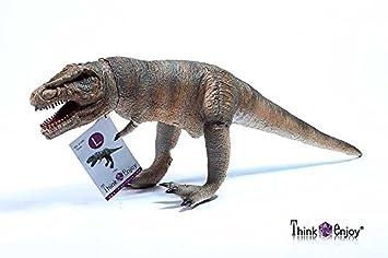 L Enjoy Dinosaurio Rex CmAmazon Think Y Juegos T 73 esJuguetes bvYf76gy