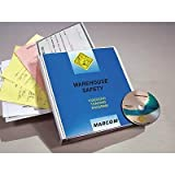 Product review for Marcom Group V0002419EM Warehouse Safety DVD Training