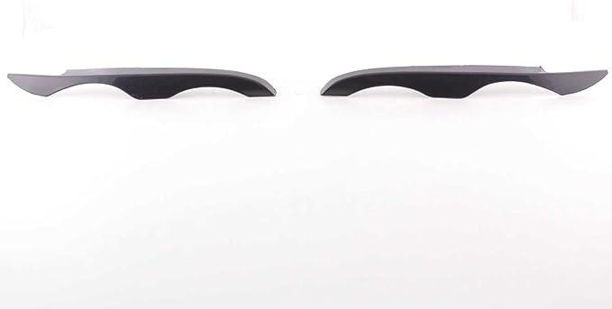 Paupi/ères de phare pour BMW E46