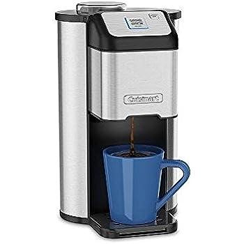 Amazon Com Kitchenaid Kcm0402er Coffee Maker Empire Red