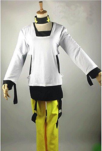 Camplayco Kagerou Project Konoha Cosplay Costume-made