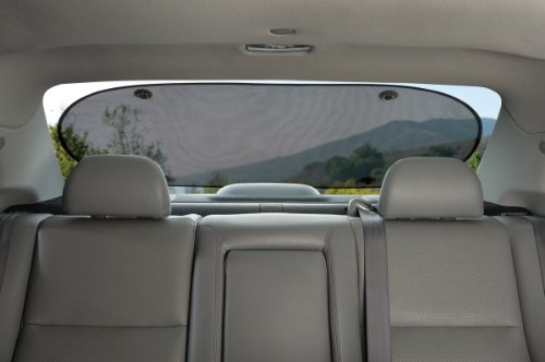 (Suncutters Rear Window Shade)