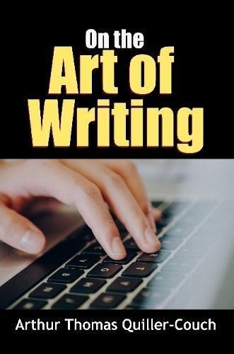 On the Art of Writing pdf epub