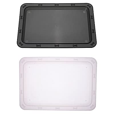 Petrageous Designs Bone 'n Up Non Slip Tray