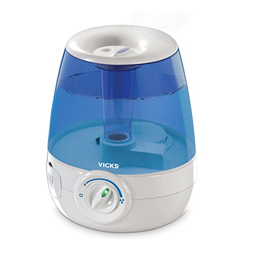 vicks vapor humidifier filter - 9