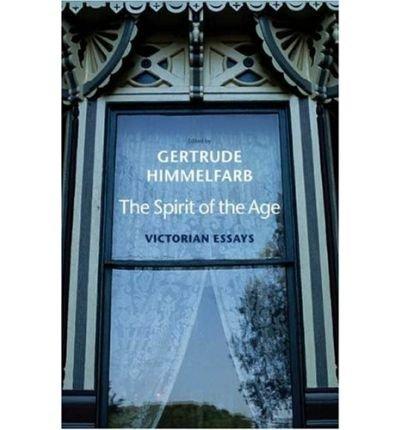 Spirit of the age essayist