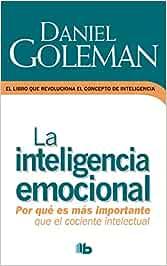 Inteligencia Emocional = Emotional Intelligence: Amazon.es
