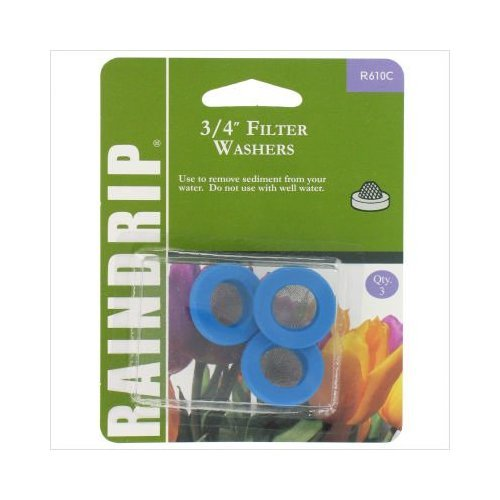Washers Raindrip Filter - Raindrip Filter Washer 3/4