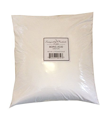 Tranquility Products Boric Acid Powder product image