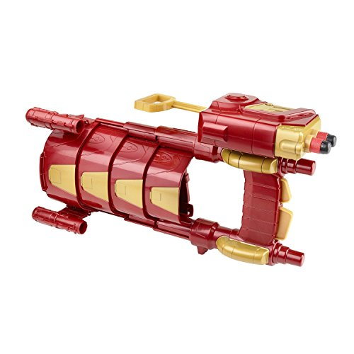Marvel Iron Man Slide Blast Armor