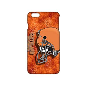 cleveland browns 3D Phone Case for iphone 6 plus