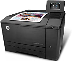 Amazon.com: HP LaserJet Pro 200 M251nw Wireless Color ...