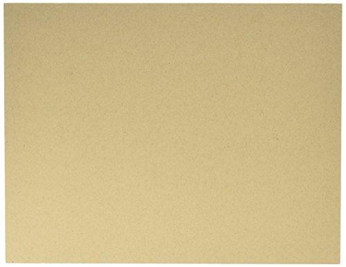 Basic Fiber Speckle Kraft 8 5X11 Letter