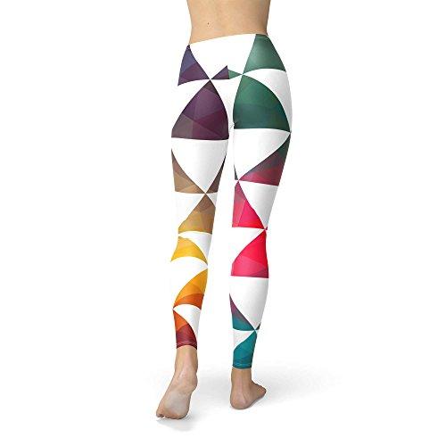 Queen of Cases - Legging - Femme Multicolore One Size