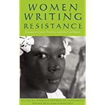 Amazon castellanos rosario books women writing resistance essays on latin america and the caribbean fandeluxe Images