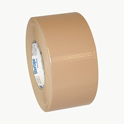 UPC 688295151951, Shurtape PC-618 Industrial Grade Duct Tape: 3 in. x 60 yds. (Tan)