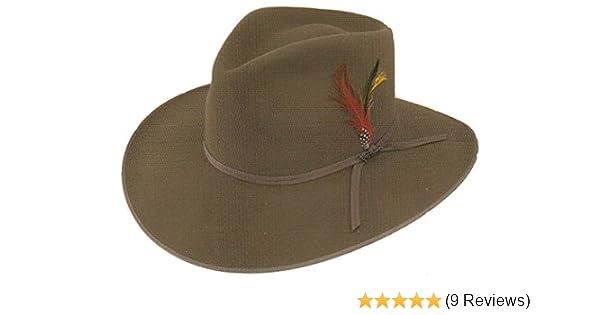 Stetson SFDUNEB-1639 Dune Hat at Amazon Men s Clothing store  Cowboy Hats 9d58d695ed8d