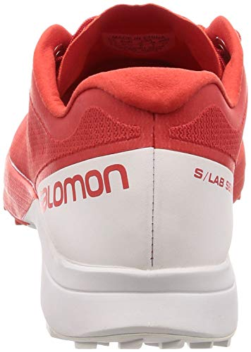 Red Racing lab S Salomon White Rouge Sense 7 nAvOXqH