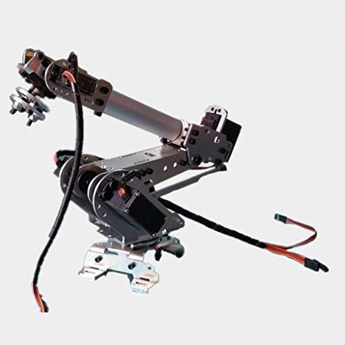 perfk Kit de Borde de Brazo Robótico Motores Accesorios para ...