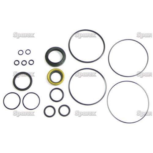 (Massey Ferguson Power Steering Cylinder Repair Kit 830860M91 50 65 150 165 175)