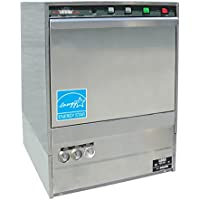 CMA Dishmachines UC65e, 30 Rack/Hr Undercounter Dishwasher