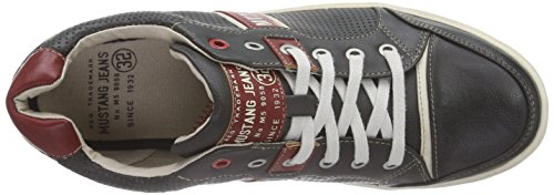 Rot Mustang 301 Sneakers Schwarz 95 Schwarz Herren 4059 00Cwzx4q
