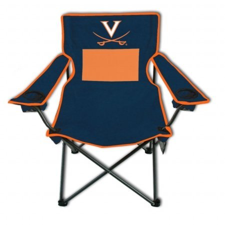 Rivalry NCAA Virginia Cavaliers Monster Mesh Folding Chair