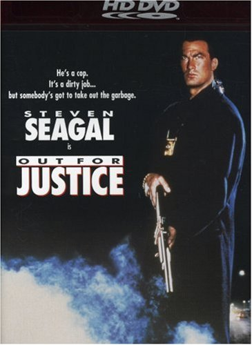 Out for Justice [USA] [HD DVD]: Amazon.es: Steven Seagal ...
