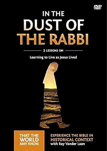 6 Faith Lessons - In the Dust of the Rabbi (Faith Lessons, Vol. 6): 5 Faith Lessons