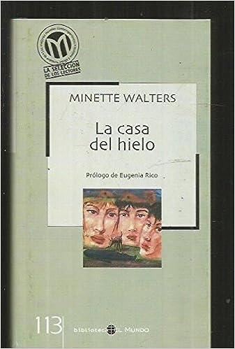 Livre télécharger pda LA CASA DE HIELO PDF CHM B00DOF82DU