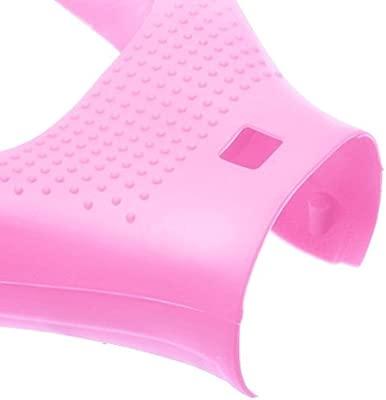 Funda Cubierta Protector de Silicona Impermeable para 6.5 Inch Hoverboard Smart Balance Wheel Patinete Electrico Dos Ruedas Evitar Golpes y Arañazos, ...