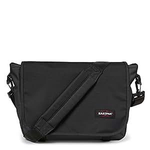 Eastpak JR Messenger Bag One Size Black