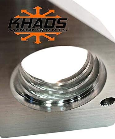 Khaos Motorsports Throttle Body TBI Gasket 87-95 Chevy GMC 5.7 5.0 4.3 Garlock